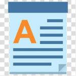Wordpad file format